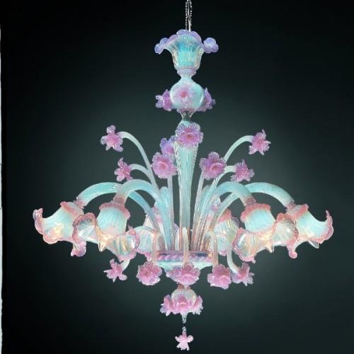 lampadari veneziani murano : ... Murano : illuminazione, lampade e lampadari Classici Veneziani