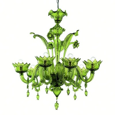 lampadari veneziani : Vetro Soffiato Murano: Lampade e lampadari Veneziani